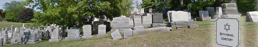 Beth El Cemetery CNY
